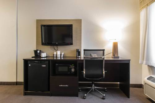 MainStay Suites Pittsburgh Airport Cover Picture