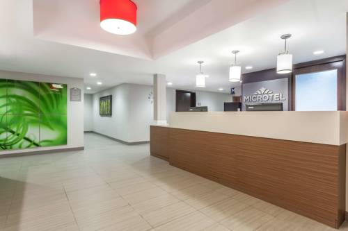 Microtel Inn & Suites by Wyndham Kirkland Lake Cover Picture
