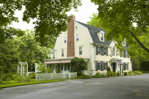 Bee and Thistle Inn Cover Picture