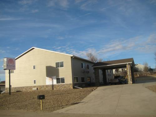 Bowman Inn and Suites Cover Picture