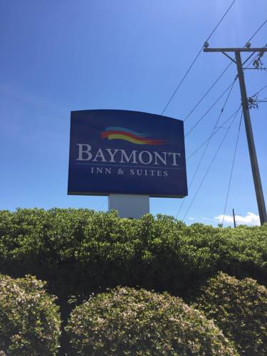 Baymont Inn & Suites Kitty Hawk Outer Banks Cover Picture