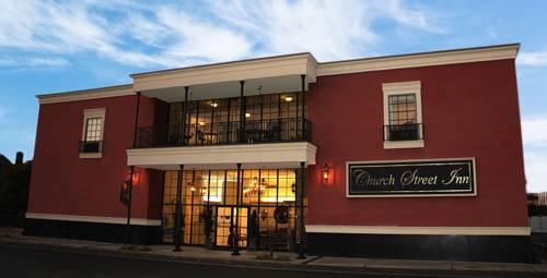 Church Street Inn Cover Picture