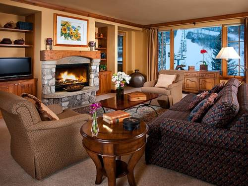 Elkhorn Lodge Cover Picture