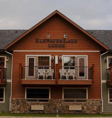 Elkwater Lake Lodge and Resort Cover Picture