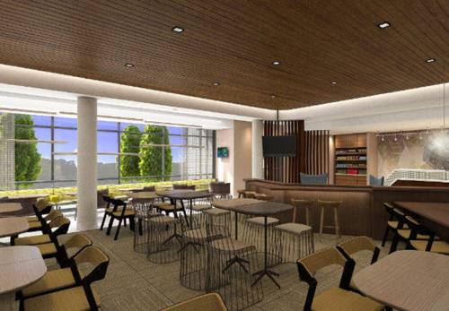 SpringHill Suites by Marriott Fishkill Cover Picture