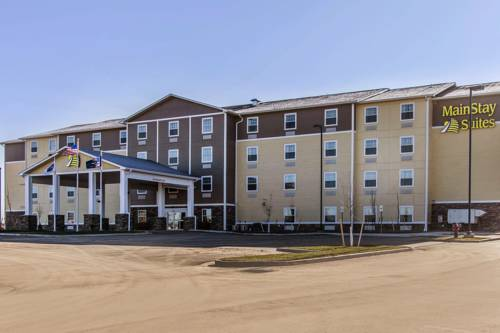 MainStay Suites Watford City Cover Picture