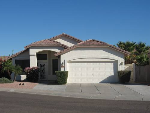 Phoenix Vacation Home Cover Picture
