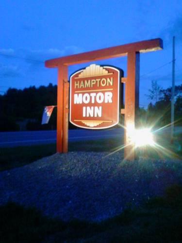 Hampton Motor Inn Cover Picture