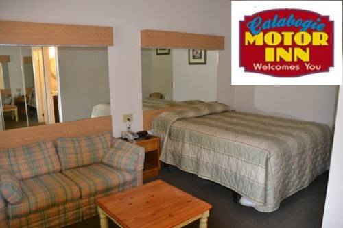 calabogie motor inn Cover Picture