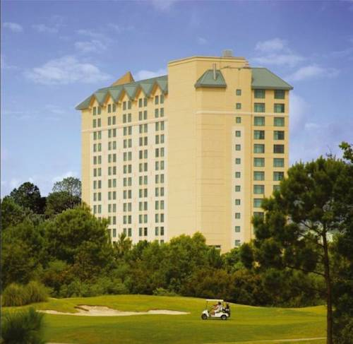 Hollywood Casino - Bay Saint Louis Cover Picture