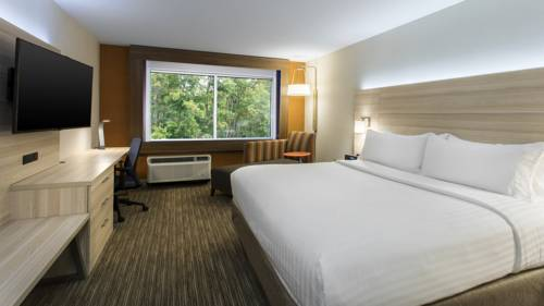 Holiday Inn Express & Suites Medina Cover Picture