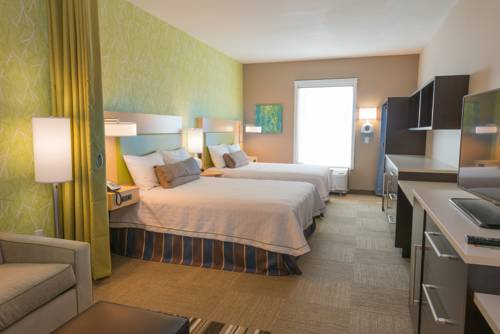 Home2 Suites by Hilton Lake City Cover Picture