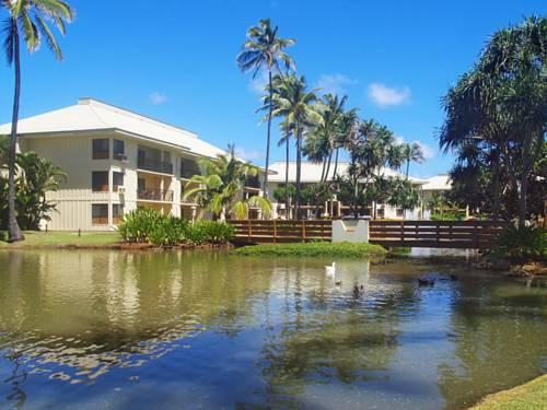Kauai Beach Resort 2544 Cover Picture
