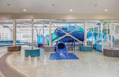 Beachwoods Resort Cover Picture