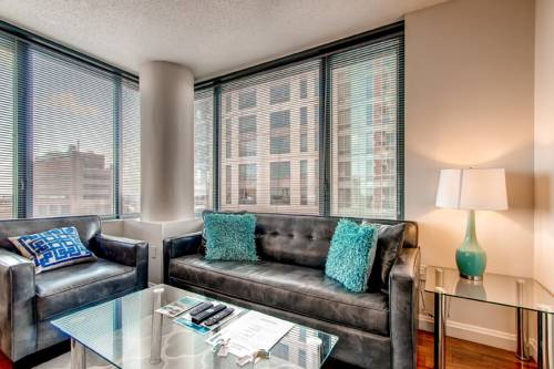 Global Luxury Suites at Waltham Cover Picture