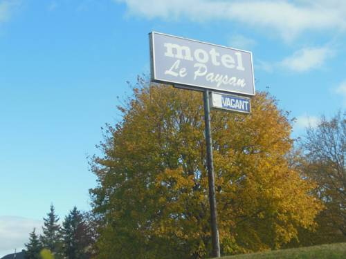 Motel Le Paysan Cover Picture