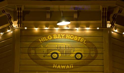 Hilo Bay Hostel Cover Picture