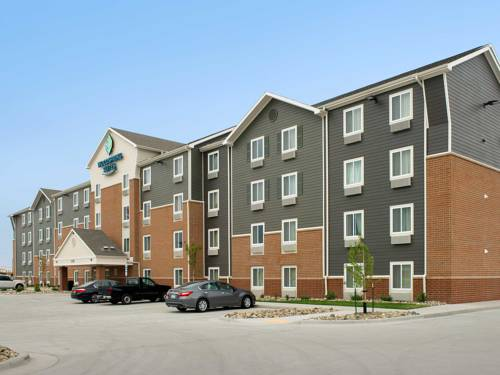 Woodspring Suites Fargo Cover Picture