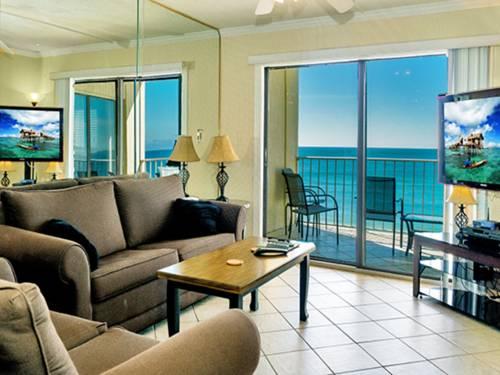 Regency Beach Resort 714 Cover Picture