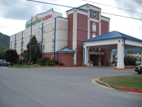 Mountain Inn & Suites Cover Picture