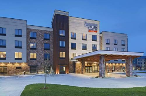 Fairfield Inn & Suites by Marriott Cheyenne Southwest/Downtown Area Cover Picture
