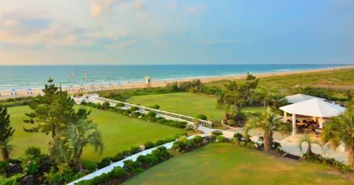 Blockade Runner Beach Resort Cover Picture