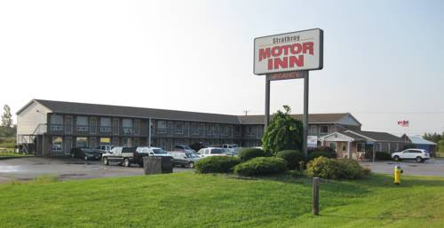 Strathroy Motor Inn Cover Picture