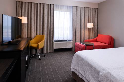 Hampton Inn Pittsburgh/ Wexford Sewickley, PA Cover Picture