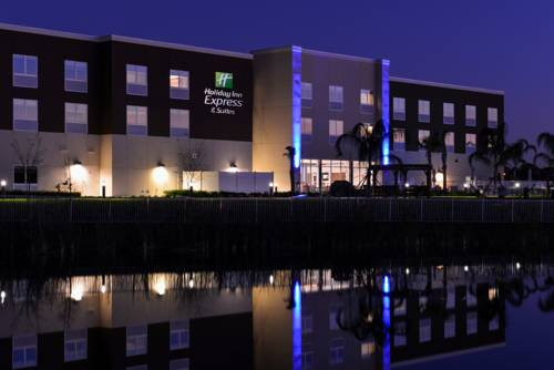 Holiday Inn Express & Suites Trinity Cover Picture