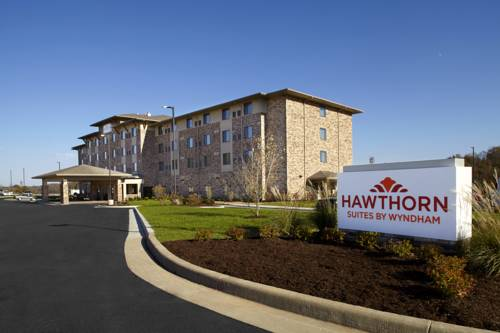 Hawthorn Suites by Wyndham Bridgeport Cover Picture