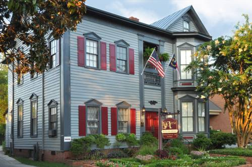 The Aerie Bed and Breakfast, Guest House and Conference Center Cover Picture