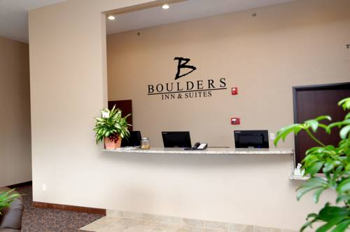 Boulders Inn & Suites Holstein Cover Picture