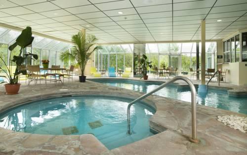 Excelsior Hôtel Spa Sainte-Adèle Cover Picture