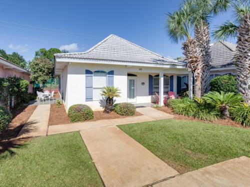 Starfish Cottage at Emerald Shores Cover Picture