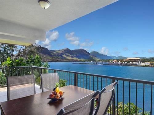 Kauai Cliff House Suite Cover Picture