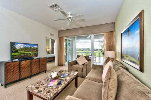 Genoa Golf Condo in Lely Resort Cover Picture
