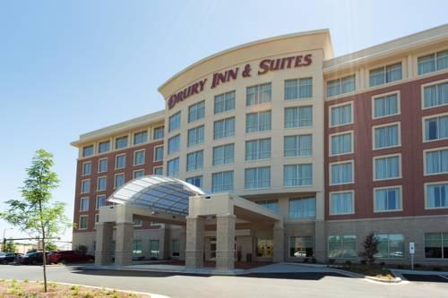 Drury Inn & Suites Burlington Cover Picture