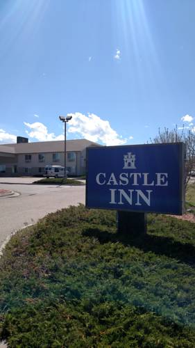 Castle Inn Cover Picture