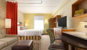 Home2 Suites by Hilton Albany Airport/Wolf Rd Cover Picture
