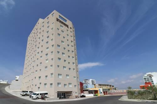 Staybridge Suites San Luis Potosi Cover Picture