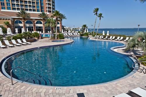 Portofino Island Resort by Wyndham Vacation Rentals Cover Picture