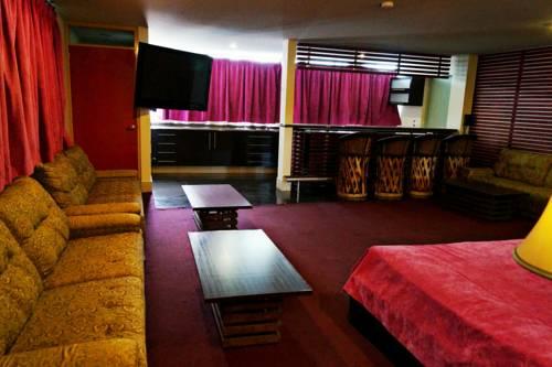 Hotel Palacio Rojo Cover Picture
