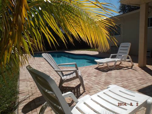 Sunnyhome Florida Cover Picture