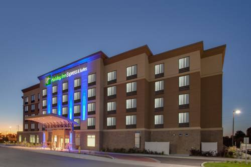 Holiday Inn Express & Suites Ottawa East-Orleans Cover Picture