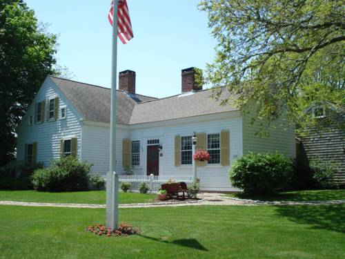 Mulberry Tree Inn Cover Picture