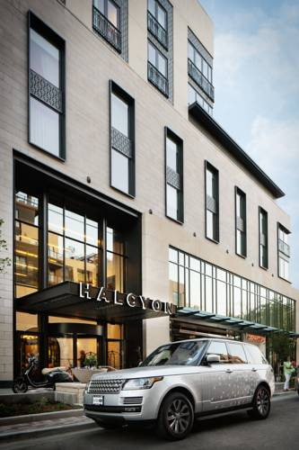 Halcyon - A Hotel in Cherry Creek Cover Picture