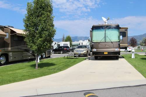 Pony Express RV Resort Cover Picture