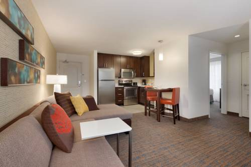 Residence Inn by Marriott Wheeling/St. Clairsville Cover Picture