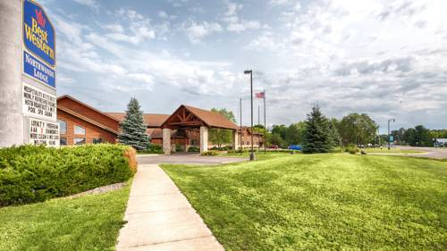 Best Western Northwoods Lodge Cover Picture