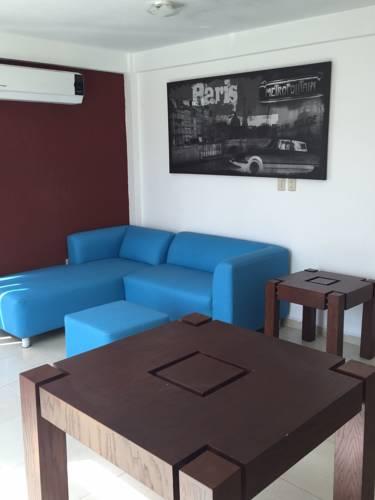 Departamentos Boca Del Rio Cover Picture